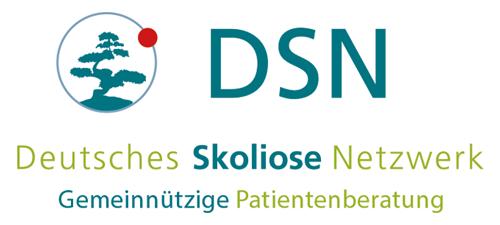 Logo Deutsches Skoliose Netzwer